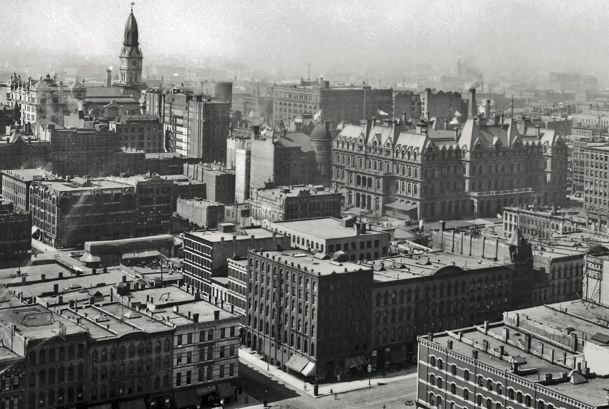 1870 chicago