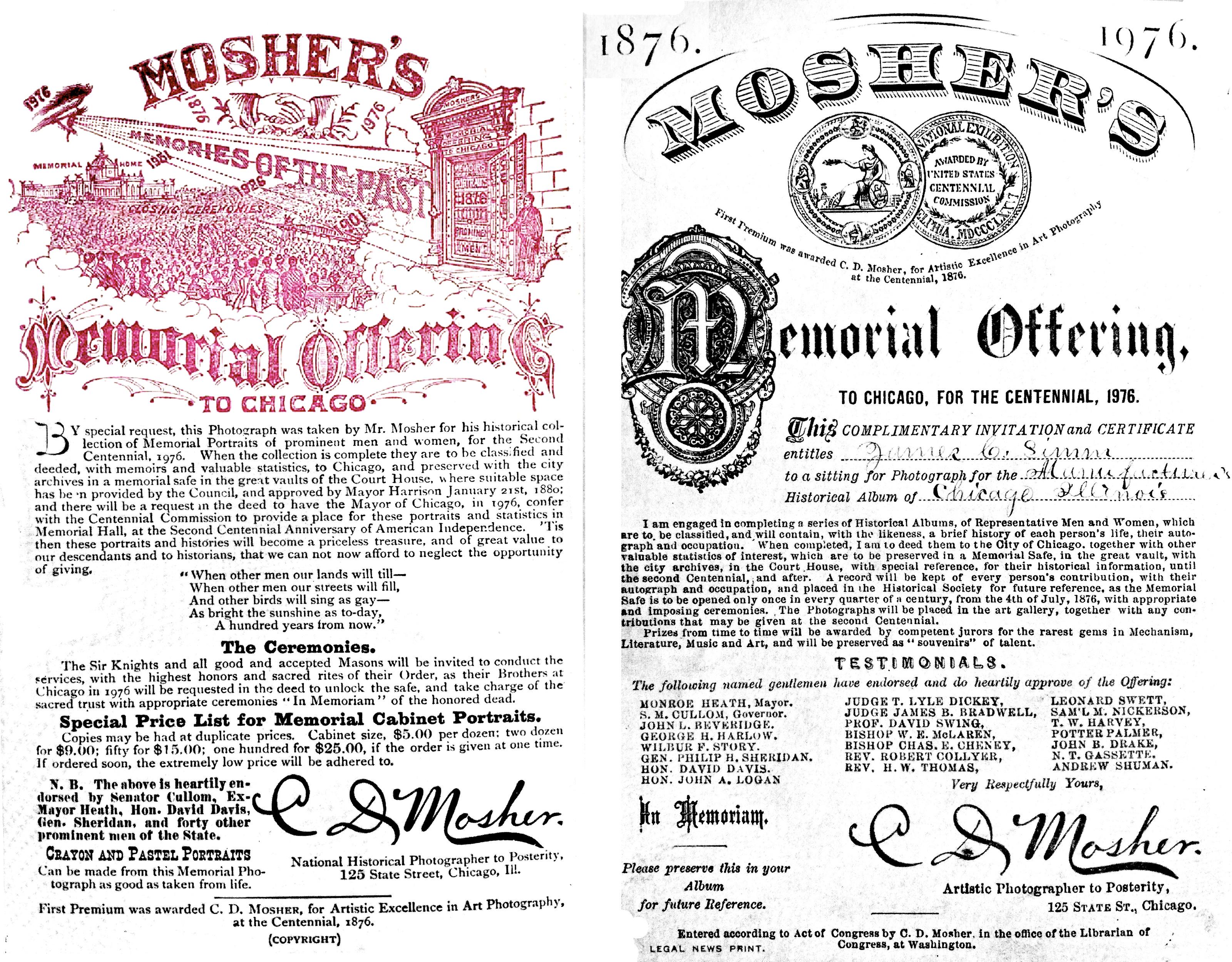 Mosher
