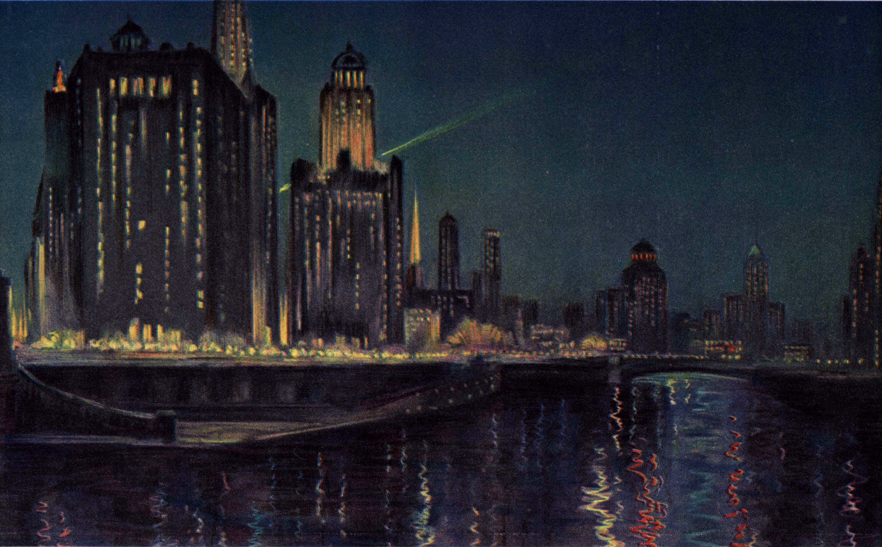 Chicago Artists In The 1930 S