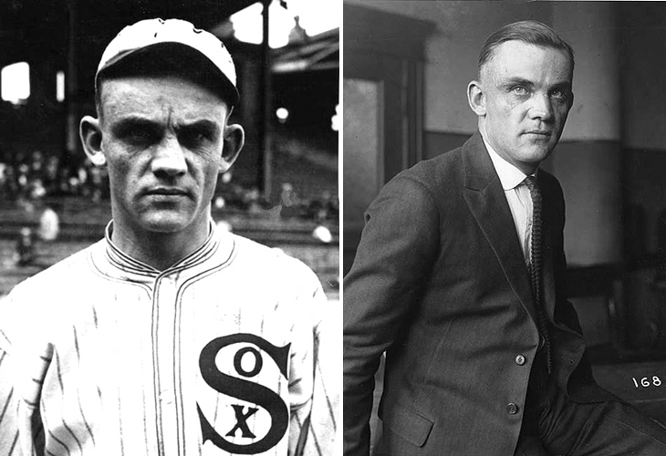 my story by arnold gandil eight of us sox were accused of throwing the 1919 world series to cincy we were taken into court in chicago tried and acquitted