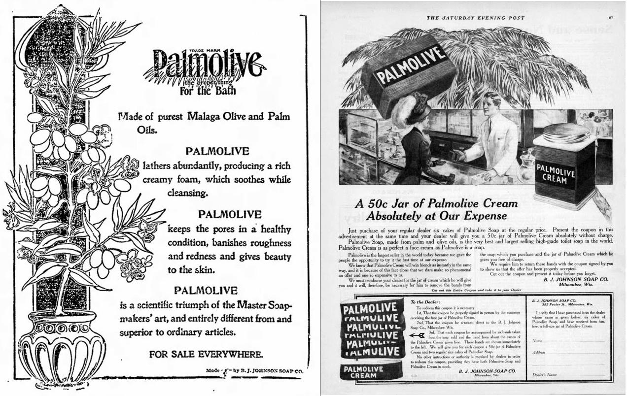 Lasker, Pamolive, advertising, Lâm Ngọc Vân Anh