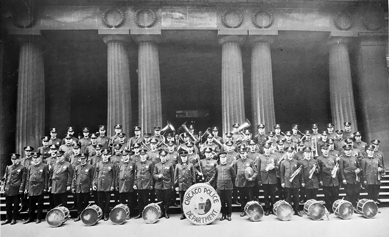 1903 Police